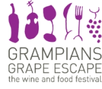 Grampians Great Escape Wine and Food Festival 2014